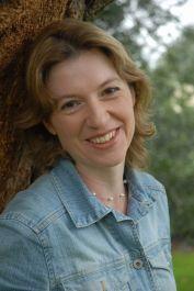 julia golding
