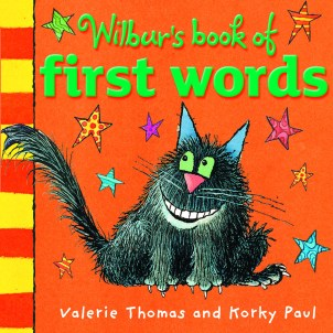 9780192735089_WILBUR_BOOK_CVR_FIRST_ WORDS_JUN13
