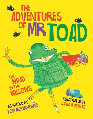 toad cover image