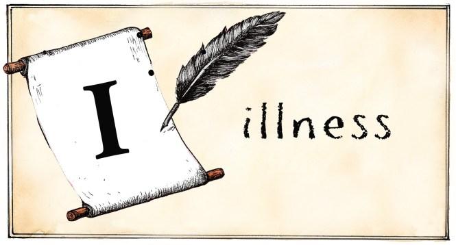 I- illness
