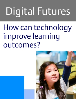 How can techology improve learning outcomes?