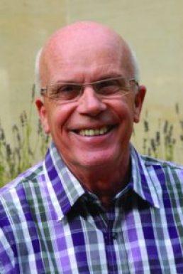 Roderick Hunt
