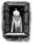 christmas carol cartoon