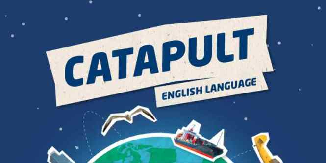Catapult: support for students below age-related expectations