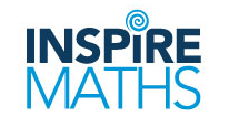 Inspire maths logo