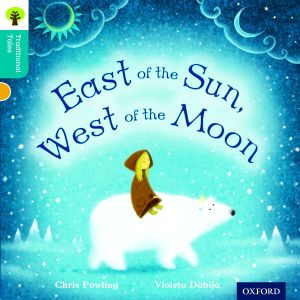 east of the sun west of the moon cover