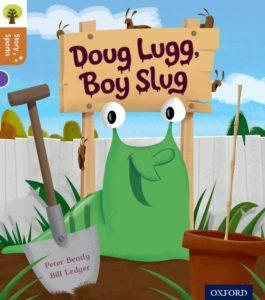 Doug Lugg boy slug cover