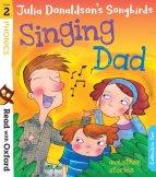 singing dad