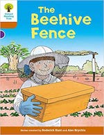 The Beehive Fence
