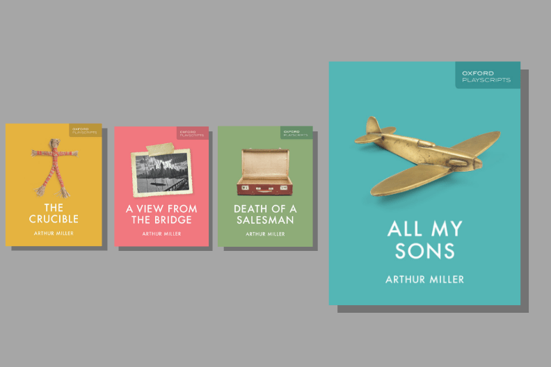 Arthur Miller All My Sons blog