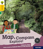Map, Compass, Explore!