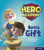 Hero Academy Ben's Gift
