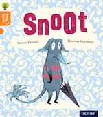 Oxford Reading Tree Story Sparks Snoot