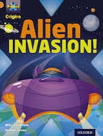 Alien Invasion!