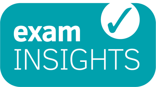 Exam Insights