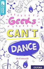 Geeks Can't Dance