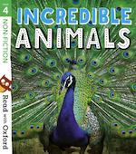 Incredible Animals