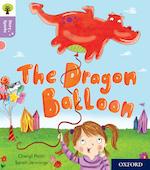 The Dragon Balloon
