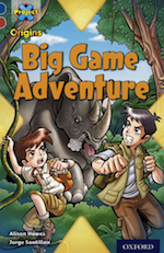 Big Game Adventure