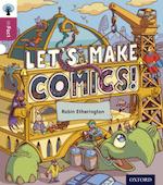Let's Make Comics!