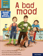 A Bad Mood