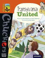 Translyvania United