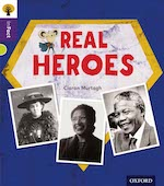 Real Heroes