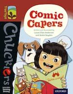 Comic Capers