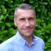 Aaron Wilkes