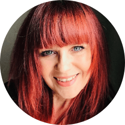 Sara Tilley Headshot
