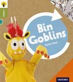 Bin Goblins cover