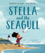 Stella and the Seagull cover