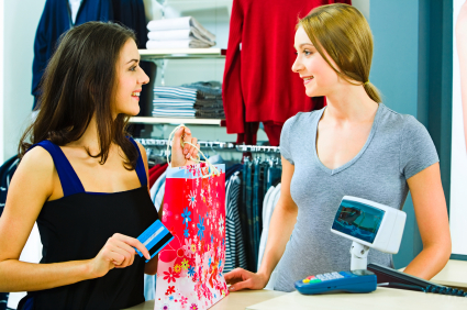 requirements and job duties of a retail sales associate