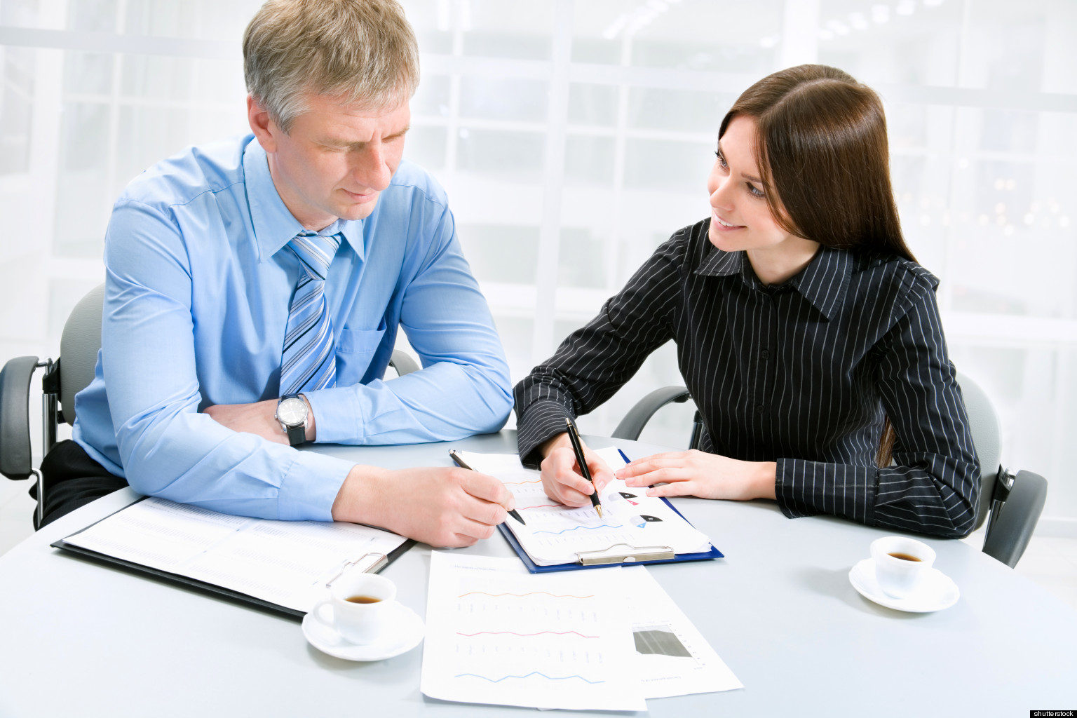 Image result for Financial Planning istock