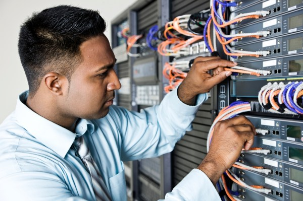 Associate of Applied Science Degree in Computer Network ...