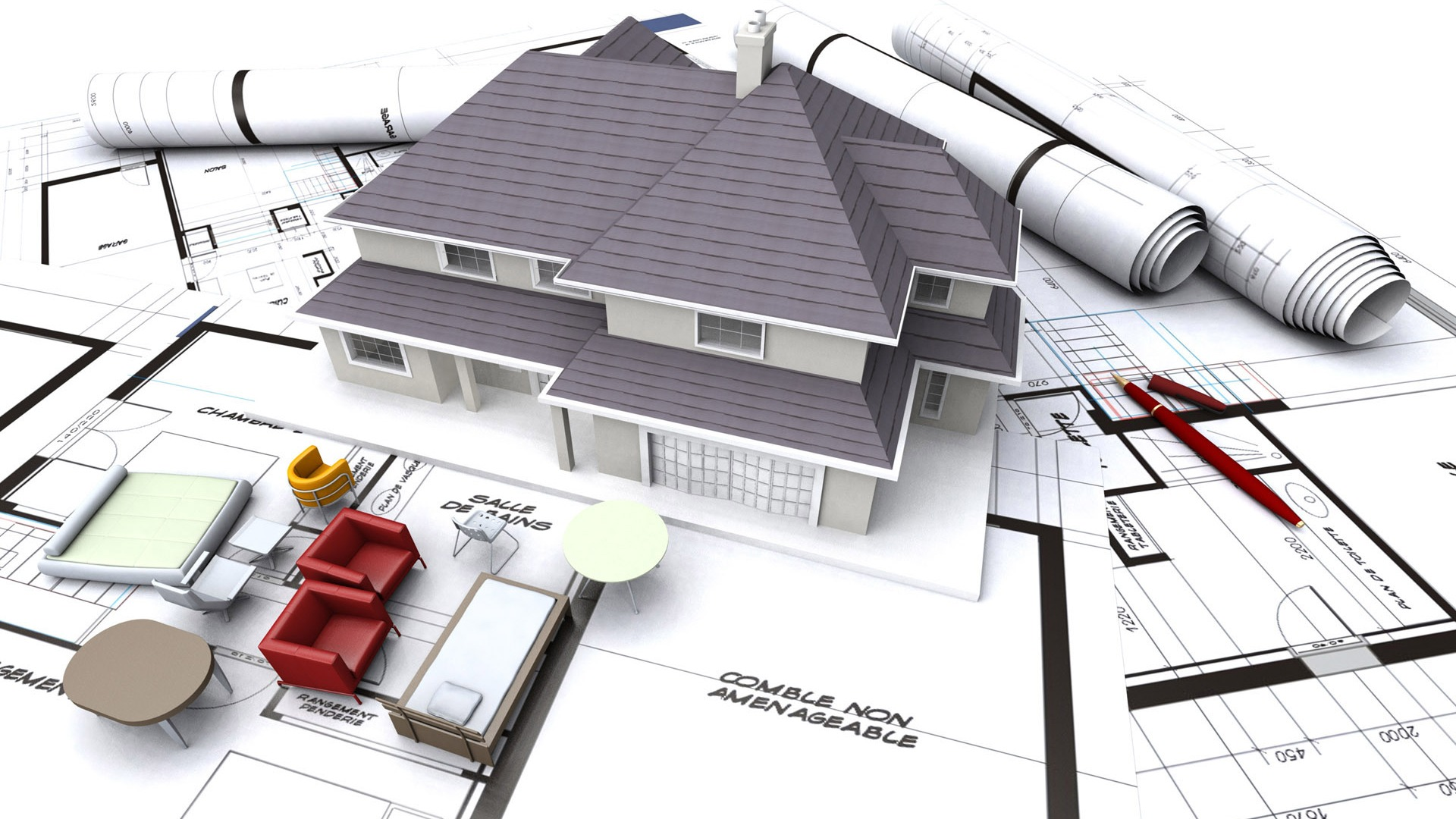Masters Degree Programs in Architectural Design Overview