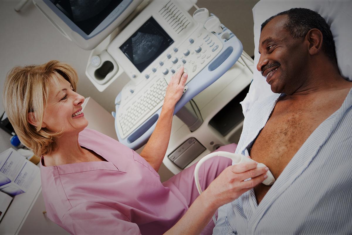 Job Duties Of A Cardiovascular Ultrasound Technologist