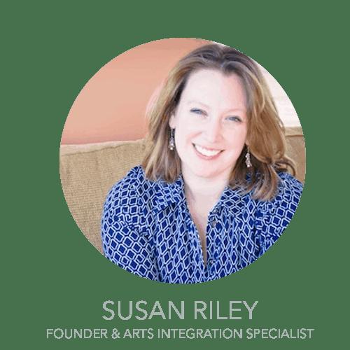 About Susan Riley EducationCloset.com