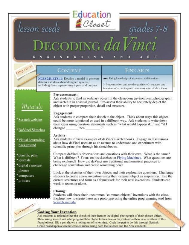 decoding davinci
