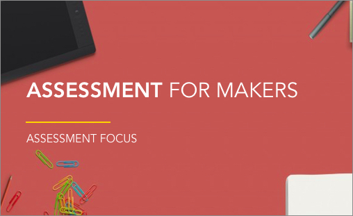 Assessment Course