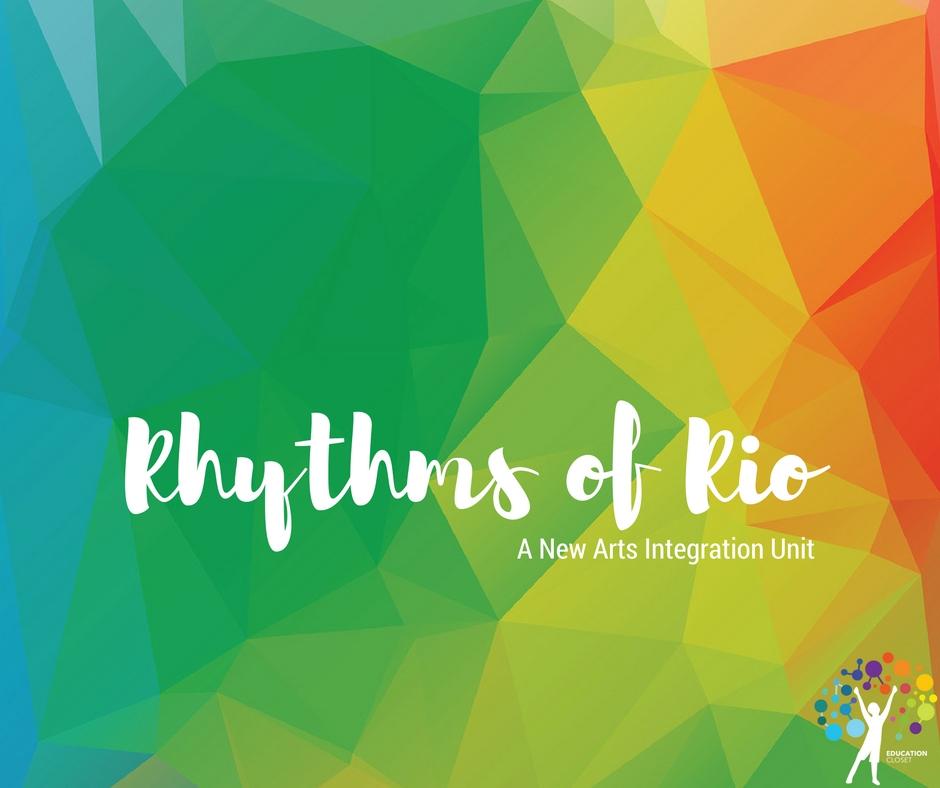 rhythms of rio