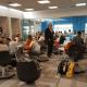 Talks at Education Design International