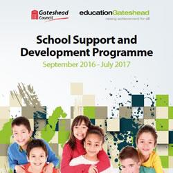 School Support and Development Programme