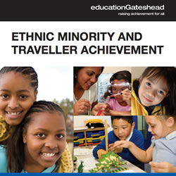 Ethnic Minority and Traveller Achievement