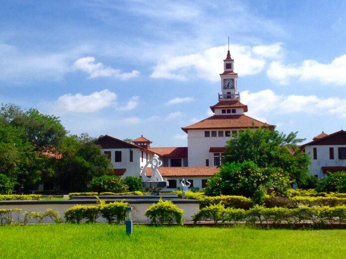 UG SRC Yi Bi Boa Scholarship opens for Brilliant but Needy Undergraduate Students - APPLY HERE