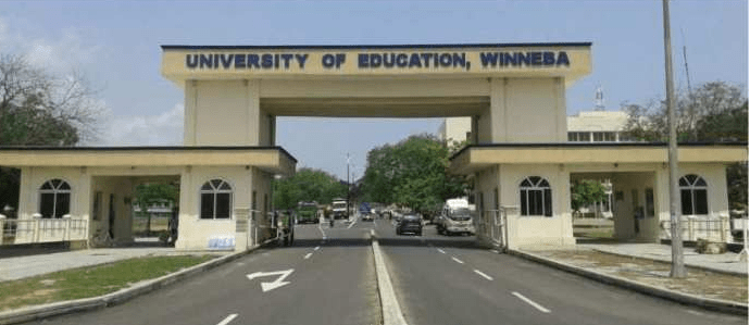 UEW approved Calendar for 2020/2021 Academic Year