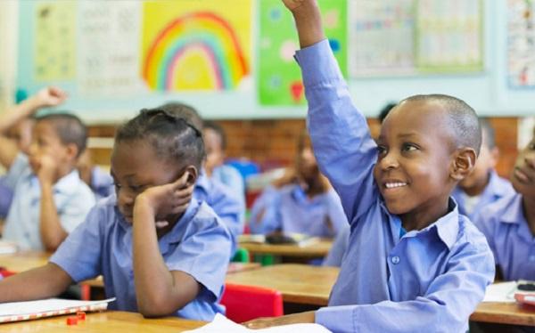 SCHOOLS School: Pre-tertiary Education in Ghana