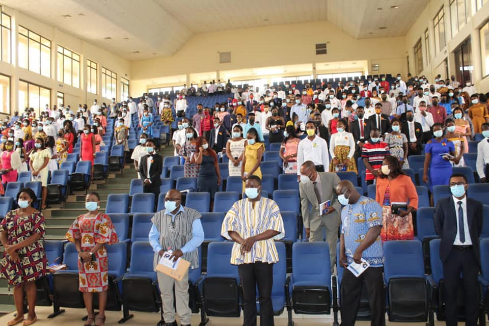 'Lecturers can sack students' who dress provocatively – Ho Technical University 5