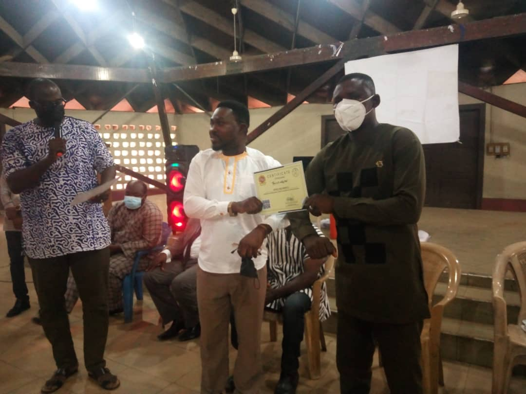 Teacher Professionalism: GNACOPS and NTC jointly issue Certificate to Private School Teachers 3