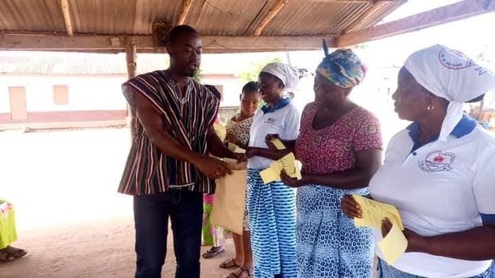 Ghana@64: Let us focus on making literacy a basic human right - Mathias Tulasi